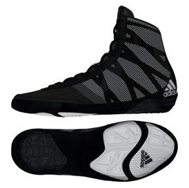 Adidas Pretereo III Shoes - Black