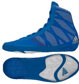 Adidas Pretereo III Shoes - Blue