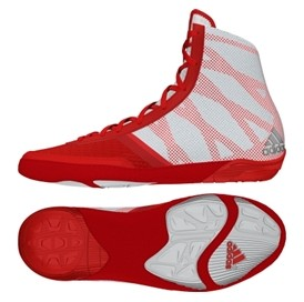 Adidas Pretereo III Shoes - Red