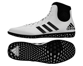 Adidas Tech Fall 16 Rio Wrestling Shoes Black