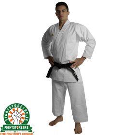 Adidas WKF Champion Karate Uniform - Japanese Cut - 17oz Kata -