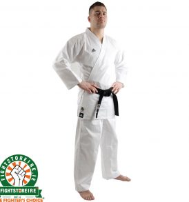 Adidas WKF Club Karate Uniform - 8oz