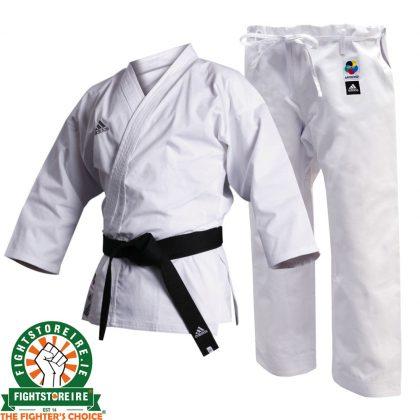Adidas WKF Club Karate Uniform - 8oz