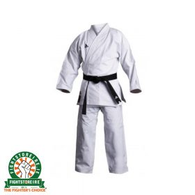Adidas WKF Elite Karate Uniform - Japanese Cut - Kata 14oz