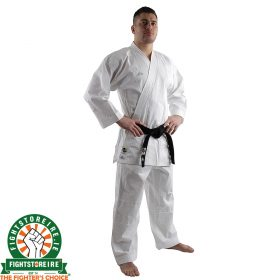 Adidas WKF Kumite Fighter Uniform - 8oz