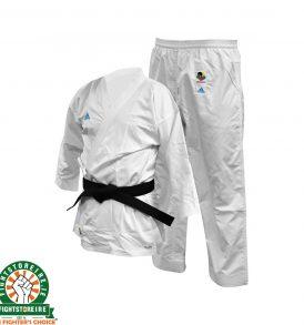 Adidas WKF Revoflex Kumite Karate Suit - 7oz