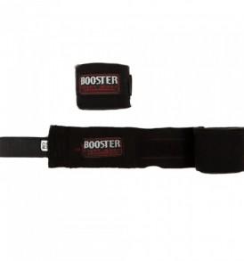 Booster Kids Hand Wraps - Black