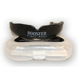 Booster PRO Gumshield - Black