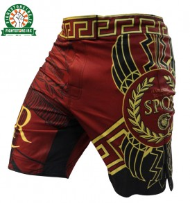 Hardcore Training Legionarius MMA Shorts