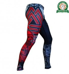 Hardcore Training Viking 2.0 Compression Tights