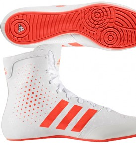 Adidas KO Legend 16.2 - White/Red