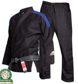 Adidas Response BJJ Gi - Black