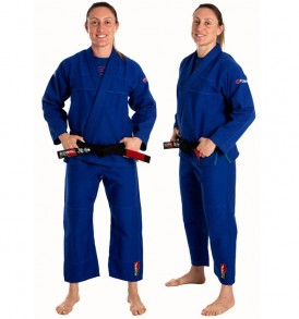 Koral Original Harmonik Womens Gi - Blue