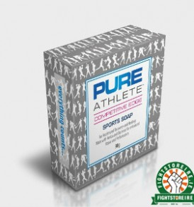 Pure Athlete Competitive Edge Recovery Soap