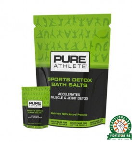 Pure Athlete Detox Bath Salts
