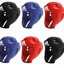 Adidas Taekwondo Rookie Head Guard