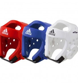 Adidas WTF Dipped Foam Head Guard
