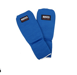 Booster Amateur Shinguards - Blue