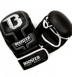 Booster FF 8 MMA Sparring Gloves - Black