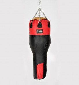 Carbon Claw 4ft Angle Uppercut Punch Ba
