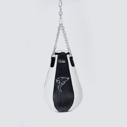 Carbon Claw Pear Shape Bag - 30 inch