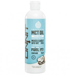 Onnit Emulsified MCT Oil - Coconut
