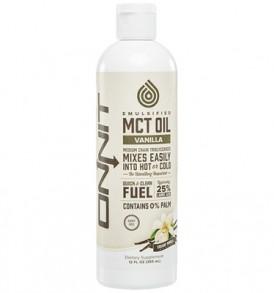 Onnit Emulsified MCT Oil - Vanilla