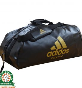 Adidas PU 2 in 1 Holdall - Backpack