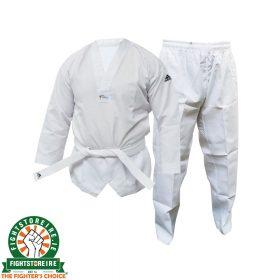 Adidas WT Student Dobok Without Stripes