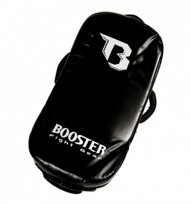 Booster PRO Kickingshield - Black