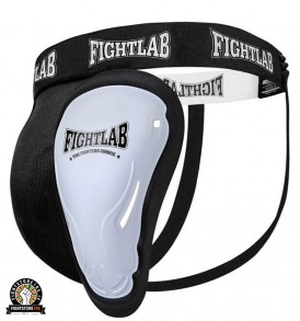 Fightlab Pro Sparring Groin Guard