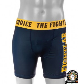 Fightlab Vale Tudo Shorts Global
