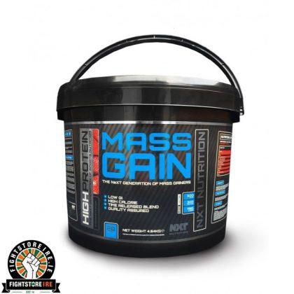 NXT Nutrition Mass Gain - 4.5kg
