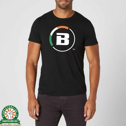 Bellator MMA Dublin Tee - Black - Fight Store IRELAND