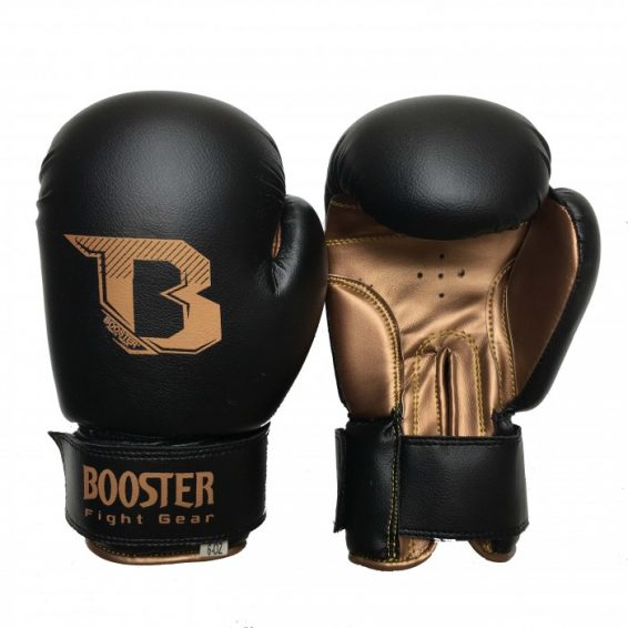 Booster Kids Boxing Gloves - Bronze