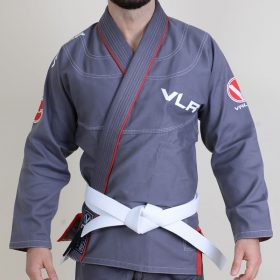 Valor VLR Superlight BJJ GI - Grey