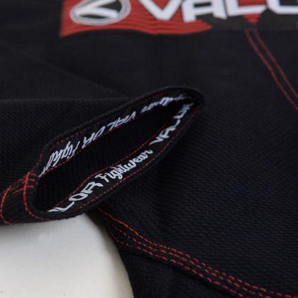 Valor Valente BJJ GI - Black
