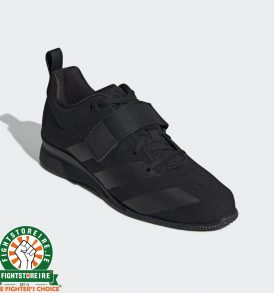 Adidas Adipower Weightlifting 2 Shoes - Black