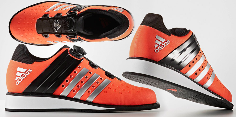 cheap for discount e5219 8e094 ... promo code adidas drehkraft weightlifting shoes solar red fight store  ireland 6fcb1 0d5d3 ...