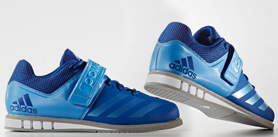 sports shoes d781a 21462 Adidas-Powerlift-3-Weightlifting-Shoes-Blue-FB.jpg