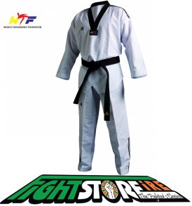 Adidas WTF Fighter Dobok