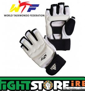 Adidas WTF Fighter Gloves