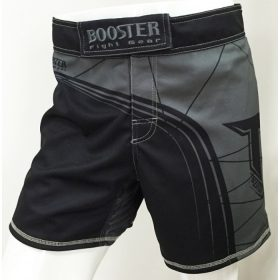Booster Enforced MMA Shorts - GREY