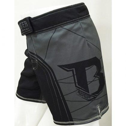 Booster Enforced MMA Shorts - GREY