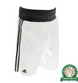 Adidas Base Punch Short White