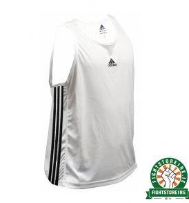 Adidas Base Punch Vest White