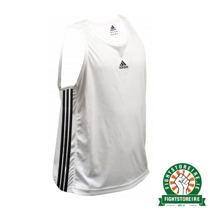 Adidas Base Punch Vest White