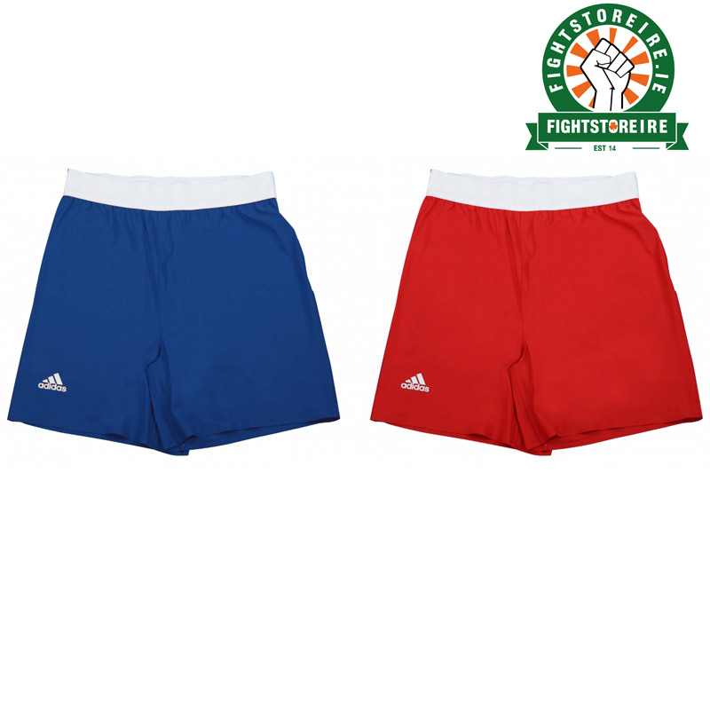 romántico Extremo servidor  Adidas Competition Boxing Shorts | Fight Store IRELAND