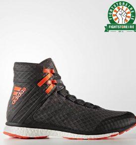 Adidas Speedex 16.1 Boost Shoes - Black