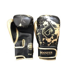 Booster Marble Gold Kids Boxing Gloves